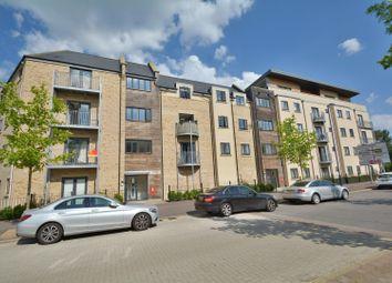 Thumbnail 2 bedroom flat for sale in Sweetpea Way, Cambridge