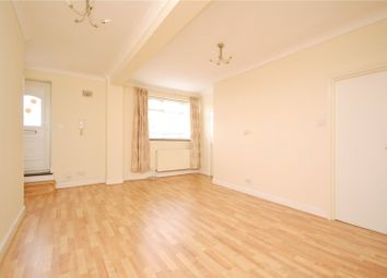 Thumbnail 1 bed flat to rent in Hall Street, North Finchley
