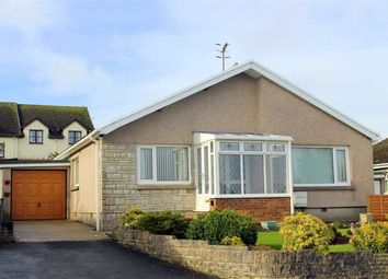 Thumbnail 3 bed detached bungalow for sale in Hoyles Close, Penally, Nr Tenby