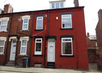 Thumbnail 2 bed terraced house for sale in Shafton Place, Holbeck
