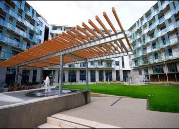 Thumbnail 1 bed flat for sale in Forum House, Empire Way, Wembley