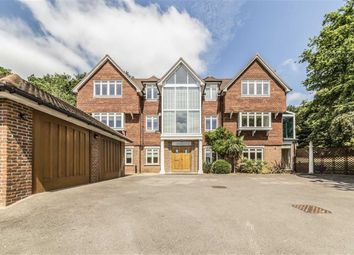 Thumbnail 5 bed property to rent in Southwood Avenue, Coombe, Kingston Upon Thames