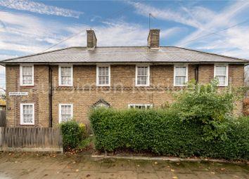 3 bed detached house for sale in Henningham Road, Tottenham, London N17