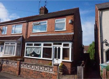 Thumbnail 3 bed semi-detached house for sale in Colchester Road, Stockton-On-Tees