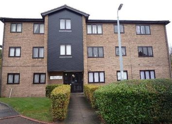 Thumbnail 2 bed flat to rent in Hadrians Court, Peterborough