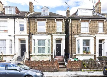Thumbnail 1 bed flat to rent in Devenport Road, London