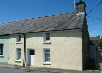 Thumbnail 2 bed cottage for sale in New Inn, Llanddewi Brefi, Tregaron