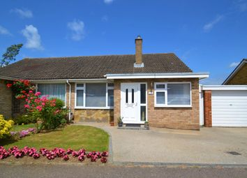 Thumbnail 2 bed semi-detached bungalow for sale in Dell Rise, Park Street, St.Albans