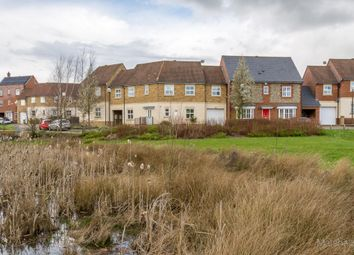 Thumbnail 4 bedroom terraced house for sale in Frampton Grove, Westcroft