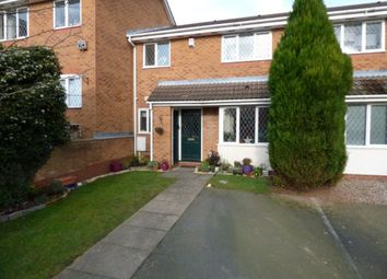 Thumbnail 2 bed end terrace house for sale in Ash Drive, Measham, Swadlincote