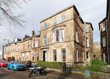 Thumbnail 3 bed flat for sale in Cathkinview Road, Mount Florida, Glasgow
