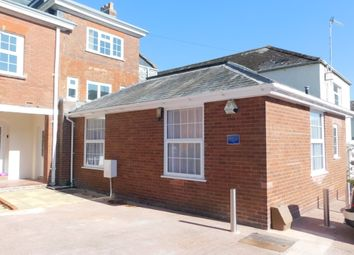 Thumbnail 1 bed flat to rent in St. Andrews Drive, Charmouth, Bridport