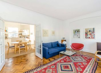 2 bed maisonette for sale in Cantelowes Road, London NW1