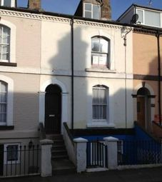 Thumbnail 2 bed maisonette to rent in Victoria Street, Harwich