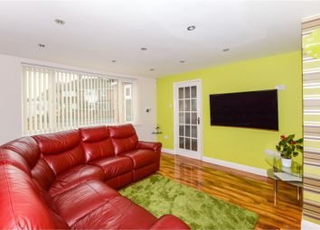 4 bed town house for sale in Ferndale Road, Thurmaston, Leicester LE4