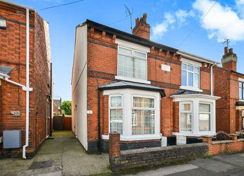 Thumbnail 3 bedroom semi-detached house for sale in Welbeck Street, Kirkby-In-Ashfield, Nottingham