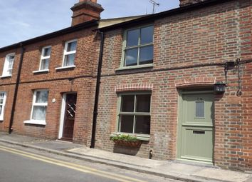 Thumbnail 3 bed terraced house for sale in Dukes Place, Marlow, Buckinghamshire