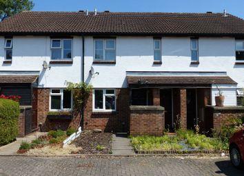 Thumbnail 1 bed flat for sale in Bridgestone Drive, Bourne End