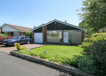 Thumbnail 2 bed bungalow for sale in Dewhurst Clough Road, Egerton, Bolton