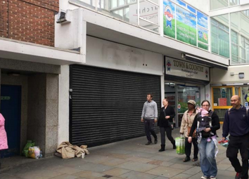 Thumbnail Retail premises to let in Unit 2 Churchill Shopping Centre, Dudley