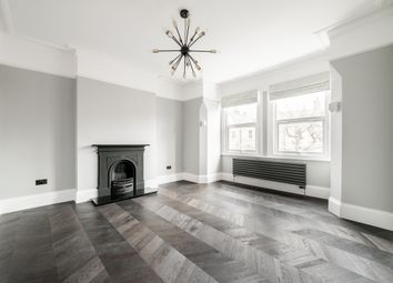 Thumbnail 3 bed flat to rent in Uplands Road, London
