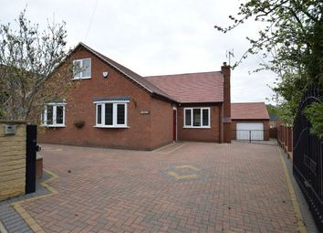 Thumbnail 4 bed property to rent in Newlands Road, Riddings, Alfreton, Derbyshire