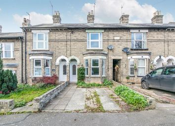 Thumbnail 3 bedroom terraced house for sale in York Road, Sudbury