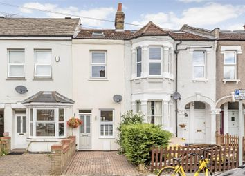 Thumbnail 2 bed terraced house for sale in South Park Road, London