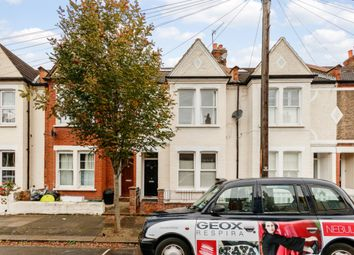 Thumbnail 5 bed terraced house for sale in Laburnum Road, London, London