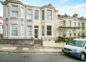 Thumbnail 2 bedroom flat for sale in Cecil Avenue, Lipson, Plymouth