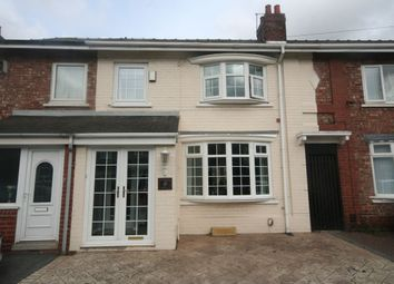 3 bed terraced house for sale in Manton Avenue, Acklam, Middlesbrough TS5