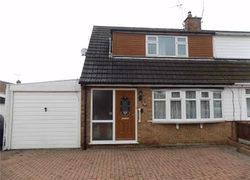 3 bed semi-detached house for sale in Andrews Drive, Langley Mill, Nottingham, Derbyshire NG16