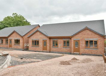 Thumbnail 2 bed semi-detached bungalow for sale in Rowland Street North, Atherton, Manchester