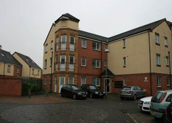Thumbnail 2 bedroom flat to rent in Manorhouse Close, Walsall, West Midlands