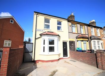Thumbnail 6 bed end terrace house for sale in Queens Road, Southall