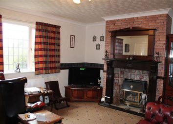 Thumbnail 2 bedroom terraced house for sale in Mortomley Close, High Green, Sheffield, South Yorkshire