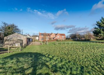 Thumbnail 4 bed semi-detached house for sale in Greenway, Tockenham, Swindon