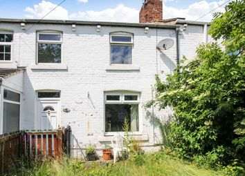 Thumbnail 2 bed terraced house to rent in Chapel Place, Seaton Burn, Newcastle Upon Tyne