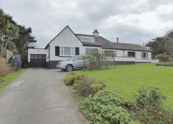 Thumbnail 5 bed detached house for sale in Howe Road, The Howe, Port St. Mary, Isle Of Man