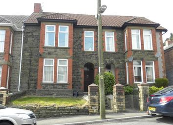 Thumbnail 1 bed flat to rent in Cefn Road, Blackwood