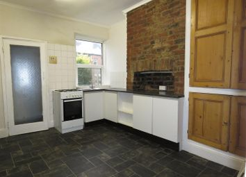 3 bed terraced house to rent in Industry Street, Sheffield S6