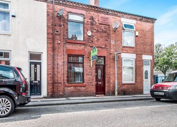 Thumbnail 2 bed property for sale in Smith Street, Atherton, Manchester