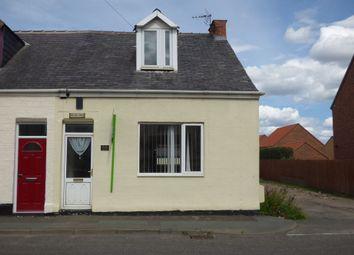 Thumbnail 2 bed terraced house for sale in Murton Lane, Easington Lane, Houghton Le Spring