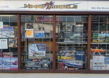 Thumbnail Retail premises for sale in 28 Ridgeway, Plymouth