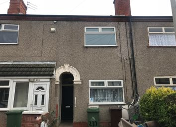 Thumbnail 1 bed flat to rent in Convamore Road, Grimsby