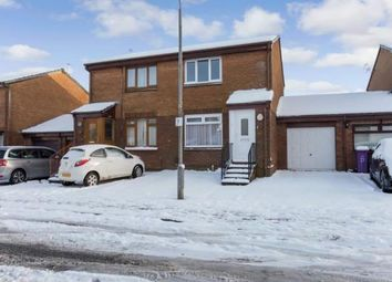 Thumbnail 2 bed semi-detached house for sale in Iris Avenue, Glasgow, Lanarkshire