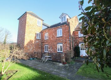 Thumbnail 3 bed flat for sale in West Road, Saffron Walden