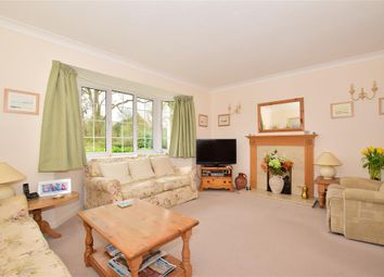 Thumbnail 4 bed detached house for sale in Market Field, Steyning, West Sussex