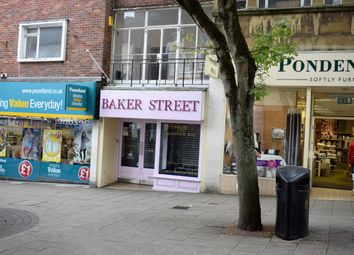 Thumbnail Retail premises for sale in 16A Middle Street, Yeovil