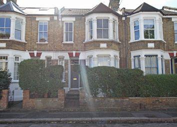 Thumbnail 2 bed flat to rent in Newport Road, Leyton